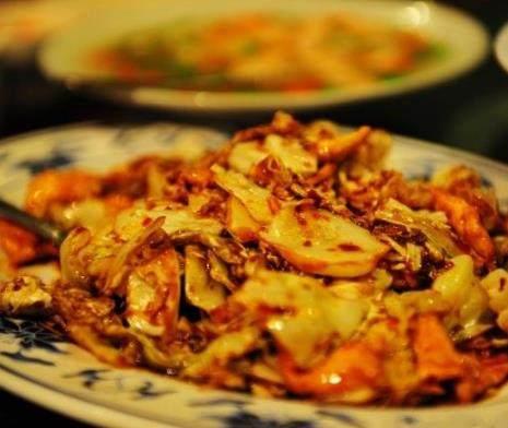 炒菜时放一点好处,除了提鲜还有这蚝油,你家里四川老磨坊魔芋粉图片