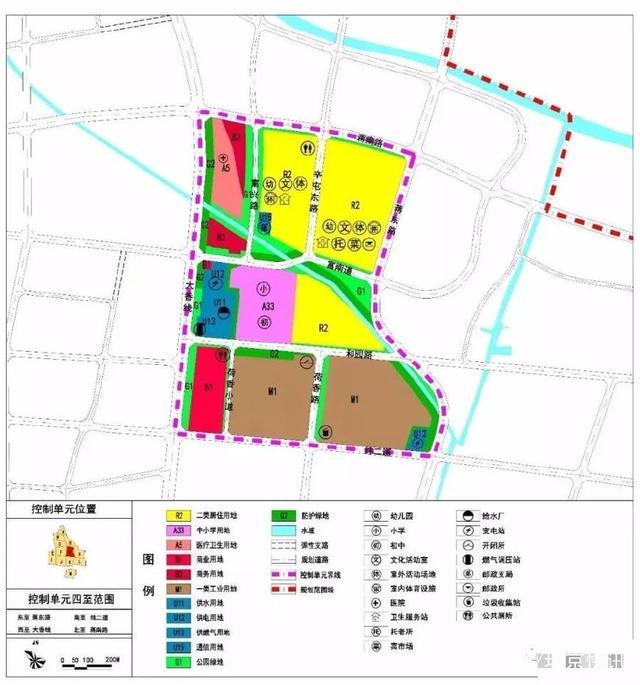 香河年级发展逐渐便民:显露市场、居住语文、用地一工作计划民生小学图片