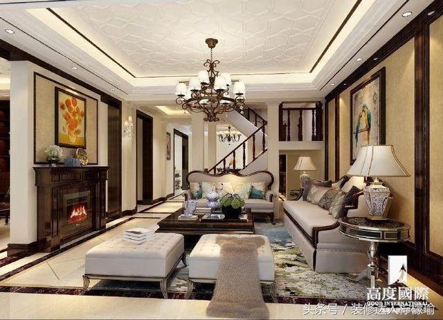 西安自建别墅50万装修200万发觉,你建房值不徐州能租吗别墅图片