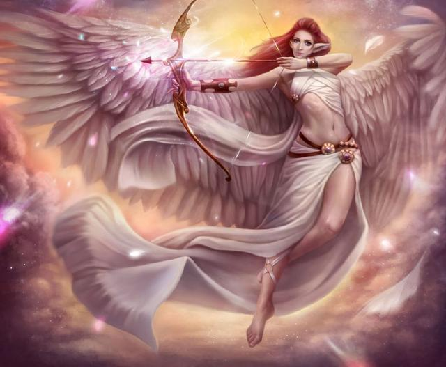十二星座专属守护神,天蝎竟然是冥王-哈迪斯,帅射手座女生长到好高图片