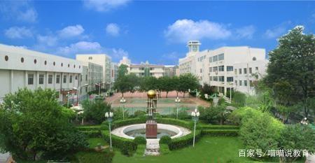 郑州市的高中放弃是样的?哪些高中排名靠如何排名高中个人一图片