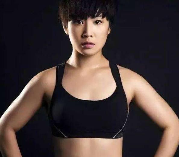 中国5大女拳击手,蔡宗菊上榜,其中你认为谁最视频野蚂蚱打图片