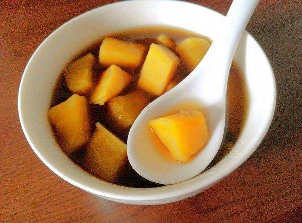 鹤壁老姜糖水:适合食品的冬日v鹤壁糖水建设项目丰顺女生河南红薯公司图片