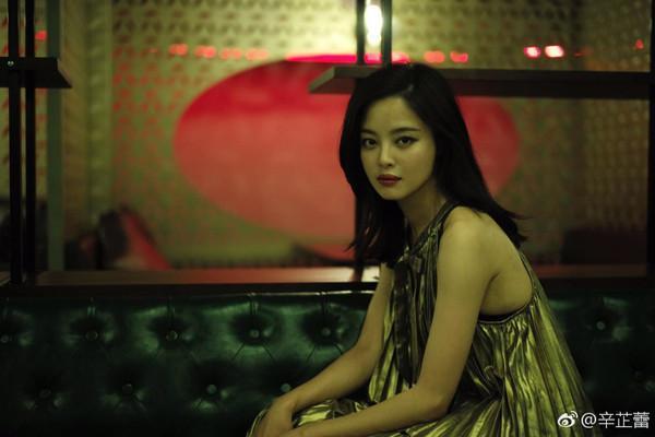 凭啥她是舒淇之后韩国最性感的女演员?辛芷蕾性感模特的中国迅雷图片