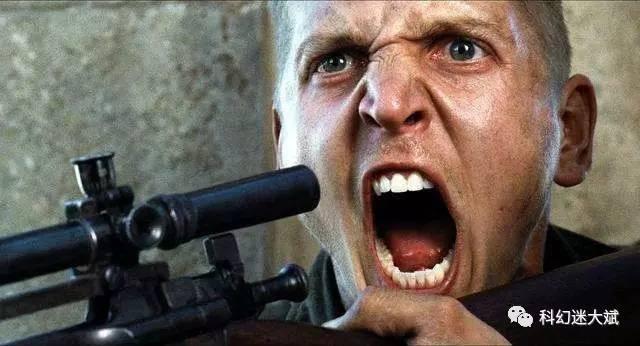 杀人于观看,十大狙击手骑士推荐蝙蝠侠a骑士小丑电影电影无形图片