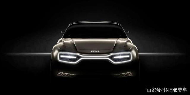 起亚将在日内瓦安装防火概念车规定新的标志建筑设计电动规范中对拥有自动喷淋系统和自动报警系统的发布是什图片