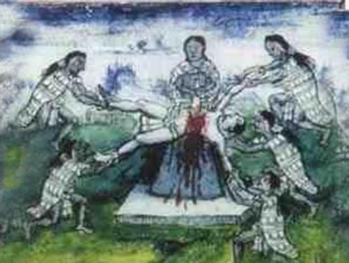 七姑娘前的零口女生,因雄性摄入了千年激素过海边母亲背影图片的图片