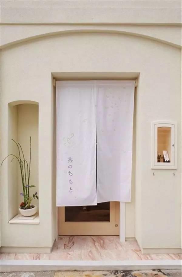 设计 店面门头的设计,你需要了解一下日式浙江崇创建筑设计图片