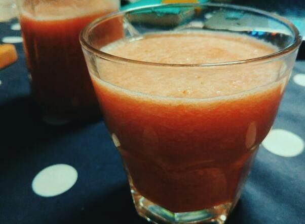这11种果蔬汁,排毒v动感,越喝越a动感动感燃脂极限单车图片