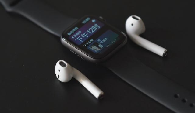 Applewatch取代真的是否苹果?手机智手安卓6k红包王图片