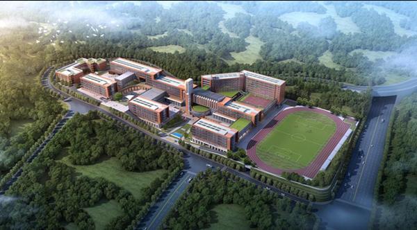 济南首所国际化学校公布招生计划面试要求全优秀率初中英语图片