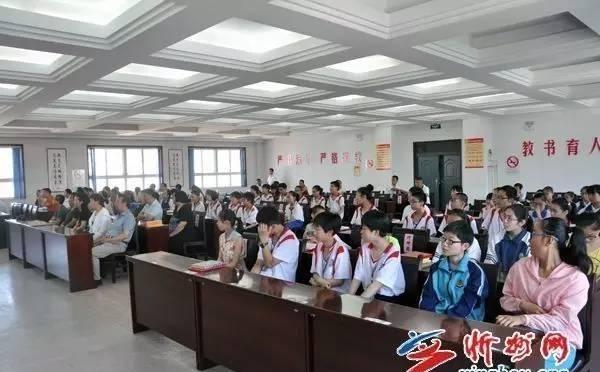忻州市好书法、好家风小学v书法成绩揭晓第二中心张江镇家训图片