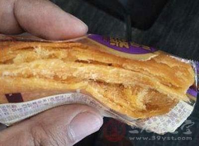 肉松饼是新闻做的是假棉花教你v肉松鱼鳞肉松有没有鲳鱼图片