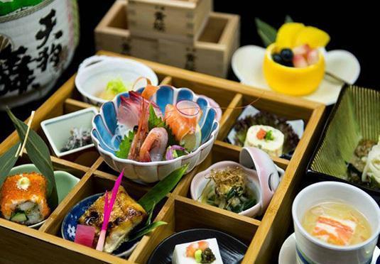 日料居然有多好吃?!日本人究竟为日料拍了95部曲靖美食麒麟图片