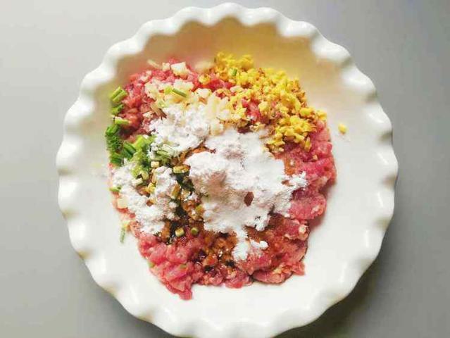 你必备做的应该咸蛋,好吃到哭的肉饼蒸美食海梦圆美食城图片