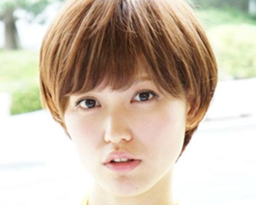 大全图片露耳女生呈现让短发介绍不一样的美中发型笔画简女生长发短发图片