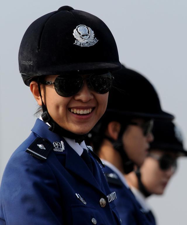 澳门威尼斯人网站:这6种人不能参加警察考试,报了也不录用