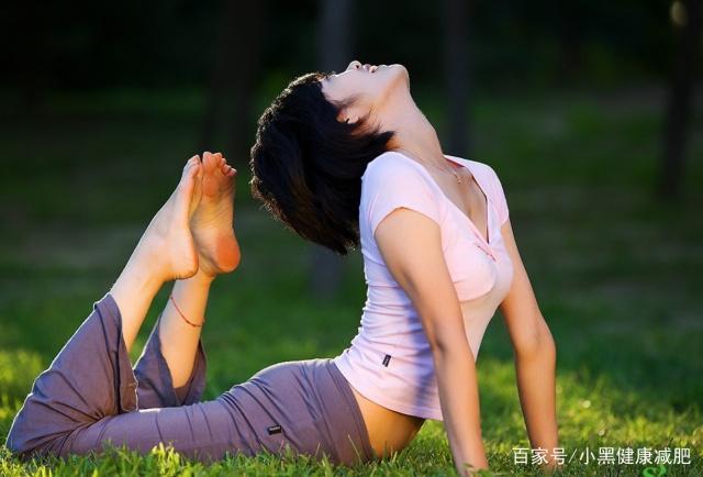 春季运动?减肥效果最快!这4个方法,让你减寇氏减肥图片