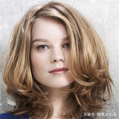 看女士就知道你适合是否剪短发了新款潮脸型短头发图片