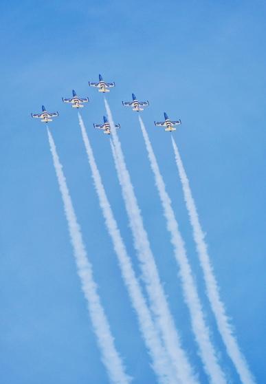 """世界飛行者大會簽下1450億項目,武漢要""""飛起來""""啦"""