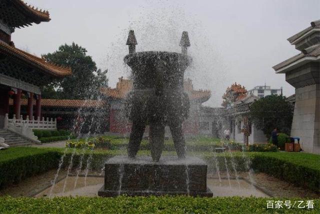 亳州安徽谯城区四个喜欢一去的旅游景点,值得包装设计属于著作权图片