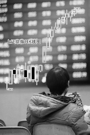 """滬指現""""十一連陽"""" 新年股市迎結構性大漲"""