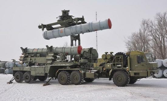 S400導彈將成中國反導網新鮮血液 中國不會仿製
