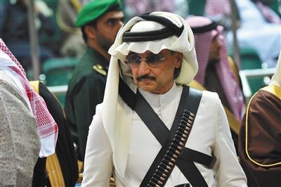 沙特掀「反腐風暴」11位王子一夜被抓