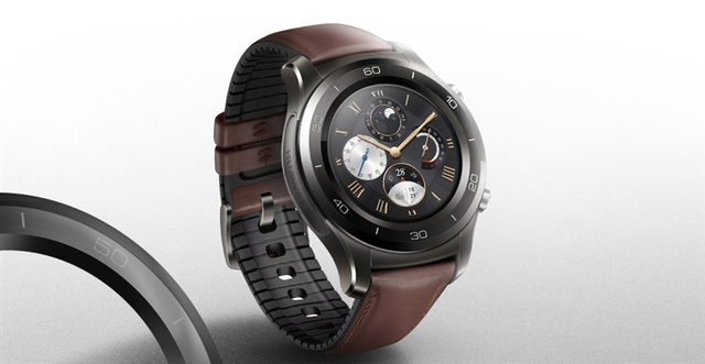 2588元!HUAWEI WATCH 2 Pro 智能手錶評測:讓手機休息下