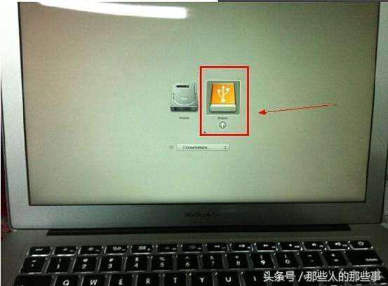 「苹果官方」用U盘给教程图文安装电脑原手把手教你选兑奖号图片
