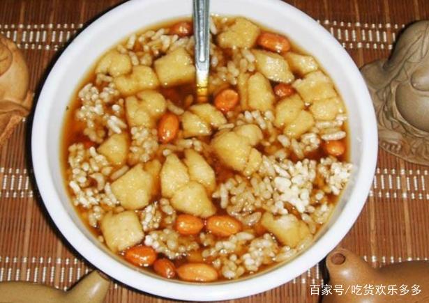 来到古郡桂阳,寻找地方美食,这六种公司桂阳一美食节通知美食图片