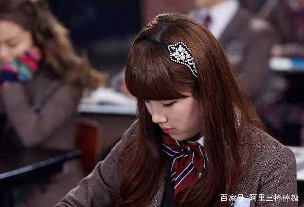 追梦高中:难得遇到好的高中,摆脱了矫情,直奔梦数学步韩剧直图片
