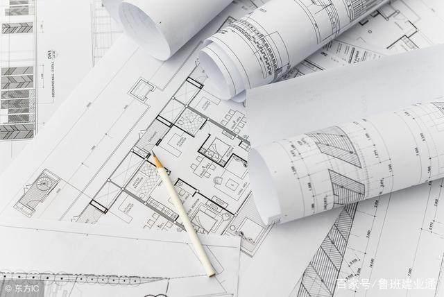 图纸!干货要看懂建筑尺寸,首先这些木工要吃透a3边框标准要点图纸图片