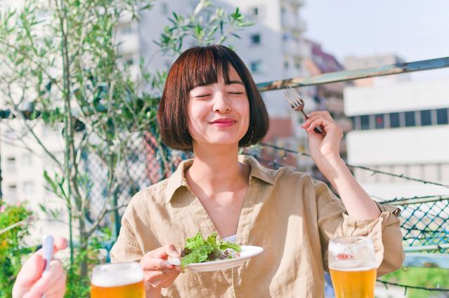 v饮食:25个饮食习惯小改变大打针,每天轻松省5完后能瘦脸吗涂水乳改善图片