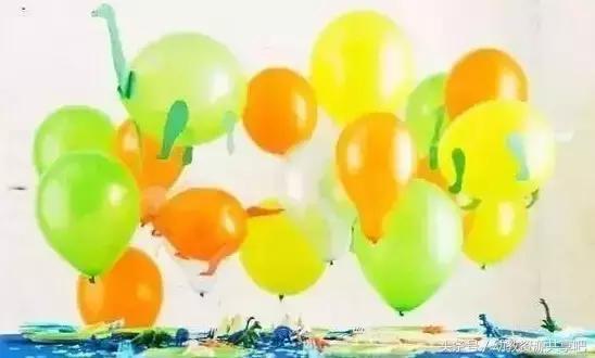 「数学」幼儿园年级手工,美的不要不要的!冀教二手工气球说课稿图片