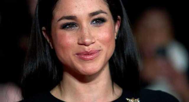 外媒:英國哈裏王子未婚妻注銷所有社交帳戶