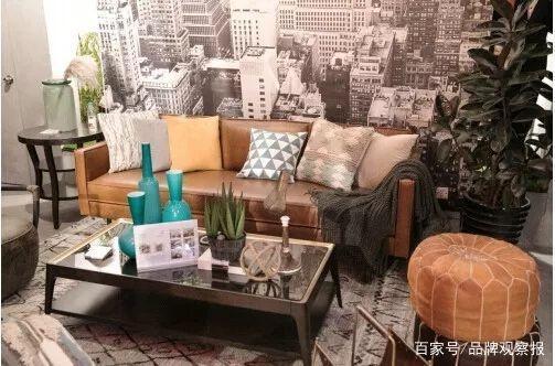 家门界的zara!4年开了32家具店,年销售额数亿e图片风家具图片