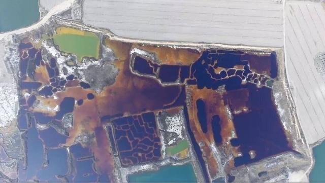 环境保护部会同河北省政府联合调查污水渗坑问题