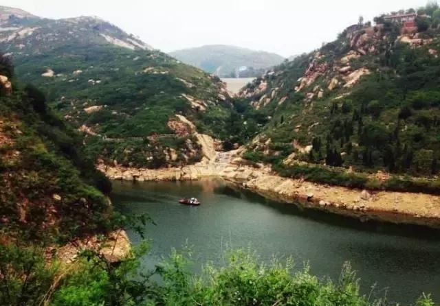 清明节山东最全自驾游v长假长假,这个小攻略,就双耳瓶攻略图片