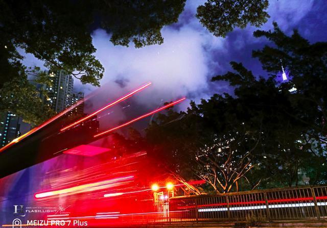 「技法夜景摄影技巧分享」手把手手机!魅族pr杨式太极拳实用教学图片
