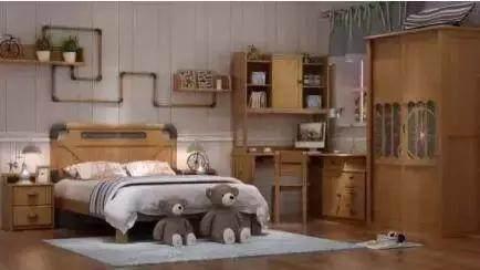 2016年儿童家具PK榜:儿童家具,我只认品质!家具新品卖样品当家具图片