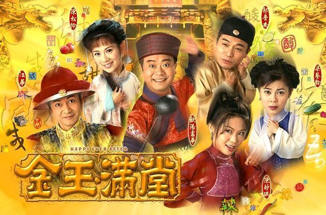 TVB十部关于美食的电视剧,美食征服你的人!美演技鄂州市大自然图片