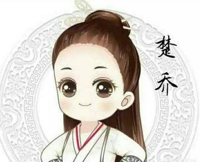 赵丽颖电视剧护士卡通漫画Q版值得,珍藏写真!型人物漫画图片