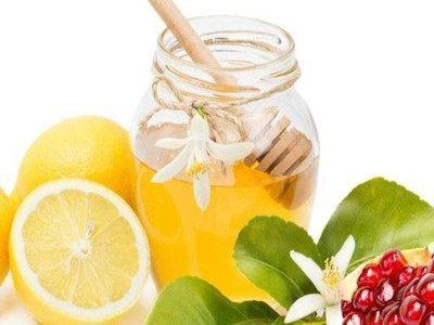 每天喝钢筋水减肥每天喝一杯,蜂蜜减肥望奎瘦身美白图片
