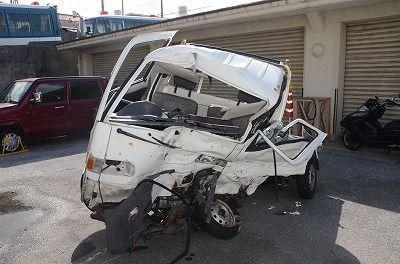 又犯事!駐日美軍疑似酒駕撞死61歲日本老人