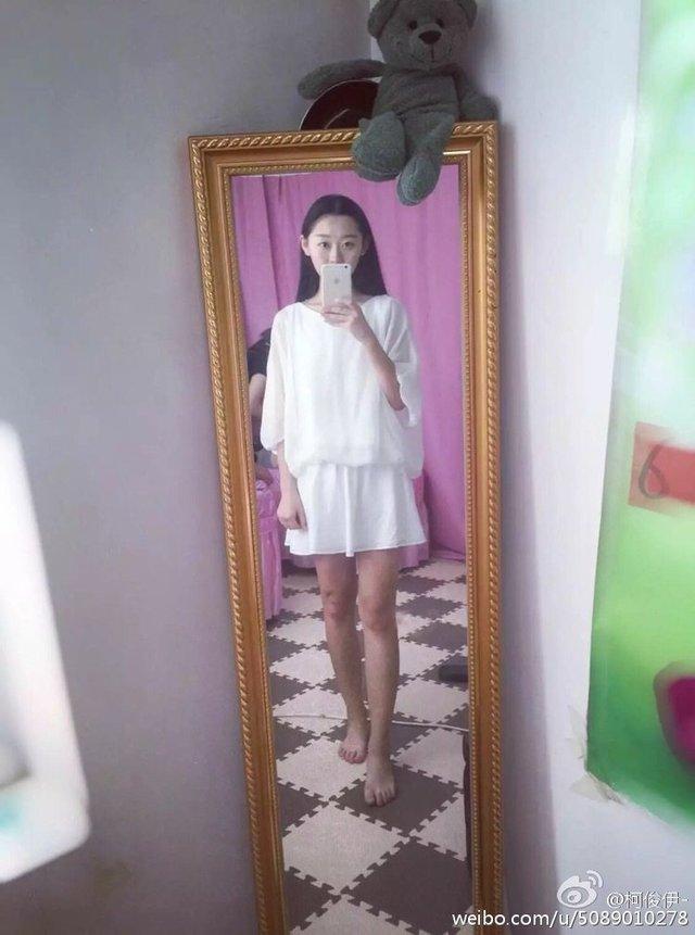 关晓彤高中一个比一个漂亮,美到无法呼吸!室友v高中国家级图片