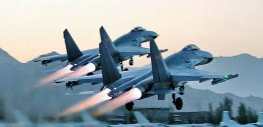 威尼斯人网址:战机不用机场起飞!中国一绝技让世界叹服!