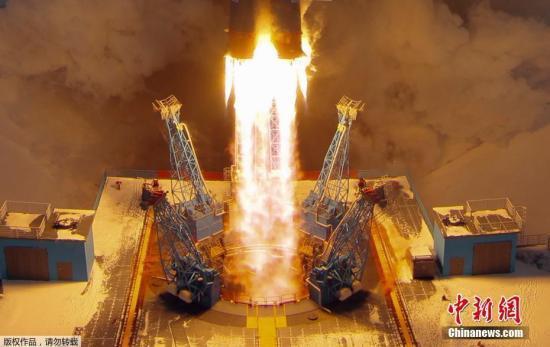 俄公布聯盟-2.1B火箭發射失敗原因:算法有缺陷