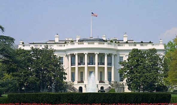 難怪特朗普抱怨!白宮遍布老鼠蟑螂 天花板還漏水