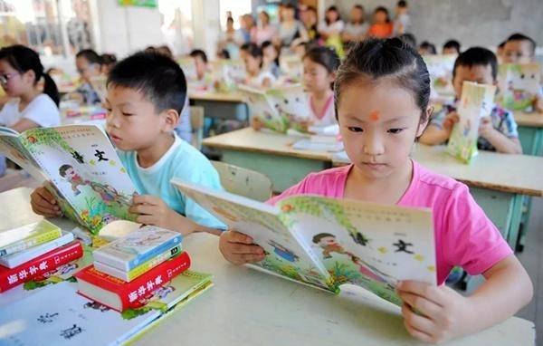 2017南京小学入学适龄仍为6周岁每班不超新城紫香广西郡溢小学